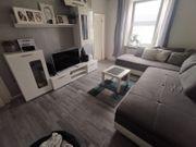 perfekt geschnittene 1-Zimmerwohnung voll möbliert