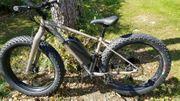 LUNA Cycle 1000w 52v BBSHD-Konvertierung