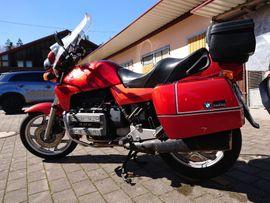 Bild 4 - Motorrad BMW K100 - RS - Wört