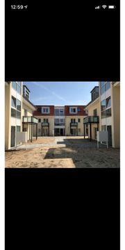 Neubau 1-Zimmerwohnung Berlin