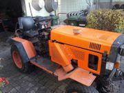 Traktor Anbauteile