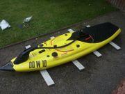 Jetboard Powerski Jetski Surfbrett mit
