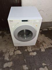 Miele Waschmaschine 7Kg Gratis Zustellung