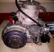 Schalt Kart Motor TM R1