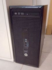 INTEL i7 - HP PRODESK 490 -