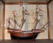 Adler von Lübeck -- Schiffsmodell