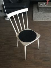 Stuhl von Ventilator Dornbirn Holz