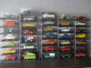 Modellauto De Agostini VW Sammlung