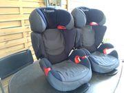 2 Kindersitze