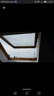 1 x Velux Dachfenster Schwenk