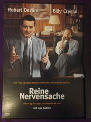 Reine Nervensache DVD