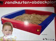 Sandkasten BIG 152 x 152