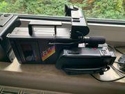 Sony CCD-V8AF-E Camcorder
