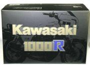 Kawasaki KZ Z 1000 R
