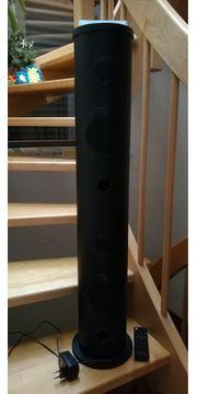 Bluetooth Soundtower Silvercrest SSTB 10