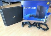 PlayStation Ps 4 Pro 1