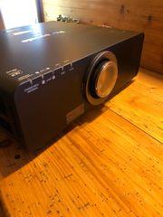 Beamer Panasonic D6000 XGA