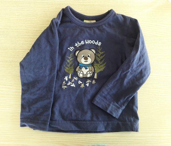 Baby Pullover Gr 86 92
