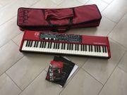 Keyboard CLAVIA NORD ELECTRO 5