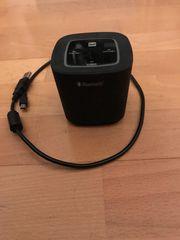 Dual BTP 100 Bluetooth Lautsprecher