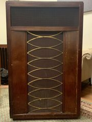 Vintage Jensen Imperial Reproducer Lautsprecher