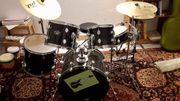 Schlagzeug für Musikschüler