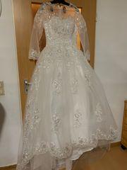 Brautkleid Neu Prinzessinnenkleid