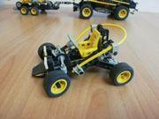 Lego Technic 8207 Dune Duster