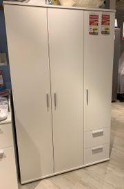 Neuer Kleiderschrank Bibo 115cm x