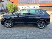 VW Tiguan Highline 2 0