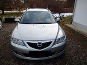 Mazda 6 Kombi D 2