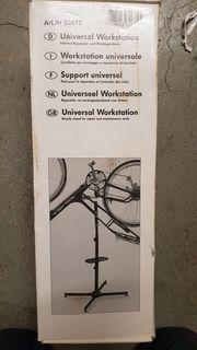 Fahrrad-Montageständer