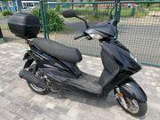 Motorroller Daelim SU 125 Delfino