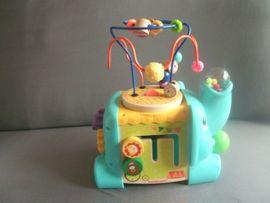 Sonstiges Kinderspielzeug - Kinderspielcenter Motorikwürfel