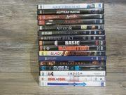 Große DVD-Sammlung - Konvolut 159 Stück -
