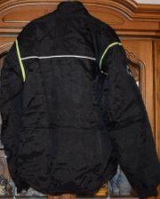 Motorrad Jacke Ice shield Thermo