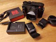 Leica Q Kamera Typ 116