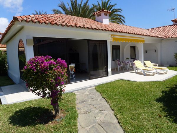 Sun Club Bungalow Gran Canaria