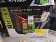 Stromerzeuger Zipper ZI-STE 1000 IV