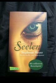 Buch Seelen Stephenie Meyer Twilight