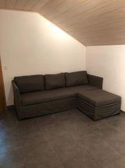 Neuwertiges Sofa 1 Jahr alt