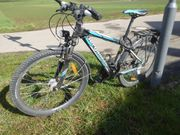 Mountainbike 26 Zoll gebraucht