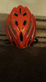 Gebraucht Fahrrad helm Cratoni Größe