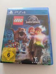 PS 4 Spiele pro Spiel