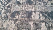Neuer VINTAGE Teppich