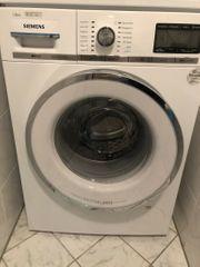 Siemens Waschmaschine iDos A Waschvollautomat