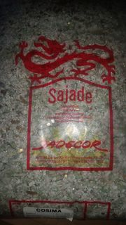 Rest Sajade Jadecor Textiltapete zu