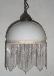 Alte Jugendstillampe