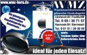 Waschmaschinen ab EUR 49