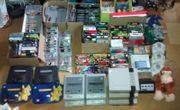 14 Nintendo Geräte ca 150